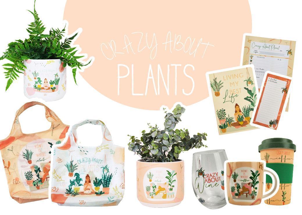 Gift Range for Plant Lovers