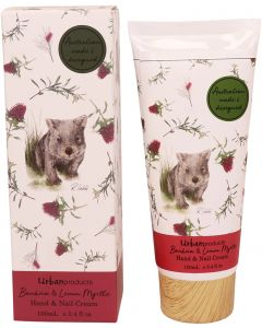 TESTER BG Koala and Wombat Hand Cream Pi